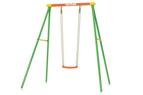 individual swings kettler vario single swing children s swing ideal for