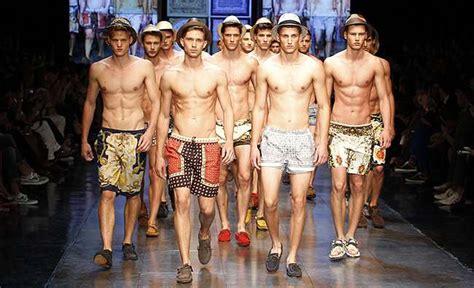 calendario della moda moda uomo calendario provvisorio sfilate fashion week