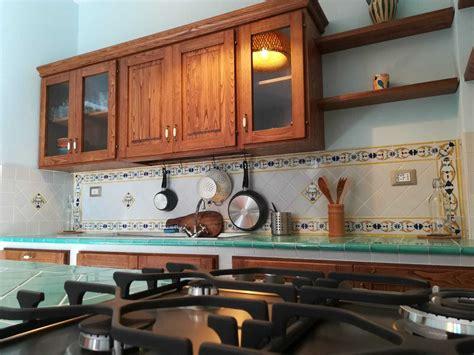 cucine in muratura vietri guida alla creazione di una cucina in muratura vietrese