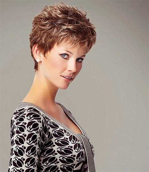 can you have a choppy pixie cut on a heart shaped face 10 pixie cuts 2016 short hair styles pinterest