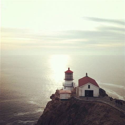 Point Reyes Light House by Point Reyes Lighthouse Home Spaces