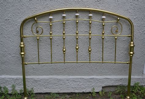 brass headboards brass headboards and footboard modern house design