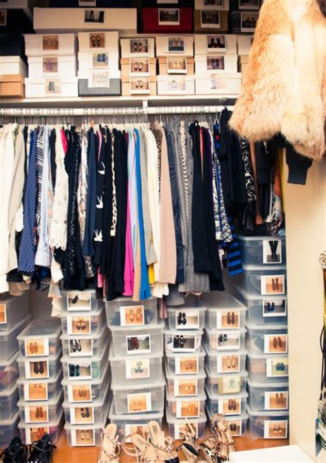 Organise Wardrobe by How To Organise Your Wardrobe