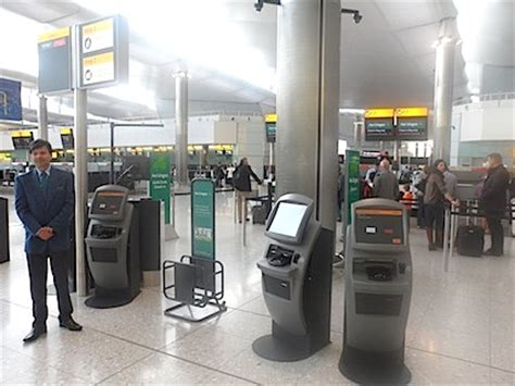 Aer Lingus Help Desk by New Heathrow T2 A Answer To Abh Ittn