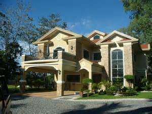 the home source photos of beautiful houses in the philippines