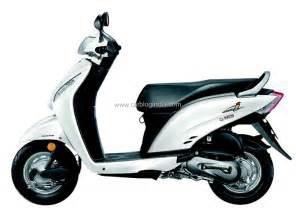 Honda Activa Delhi Price Honda Activa I I Launched Price Review Features