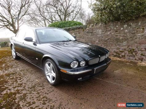 2006 jaguar xj sport premium tdvi a for sale in united kingdom