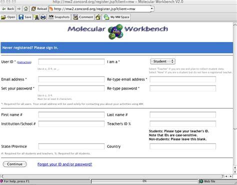 molecular work bench procedi con le attivit 224 su molecular workbench molecular