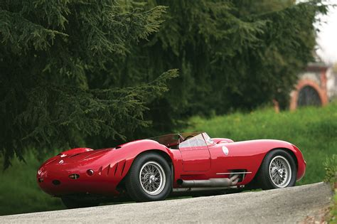 maserati trident car maserati racing 60 years ago the sterling trident