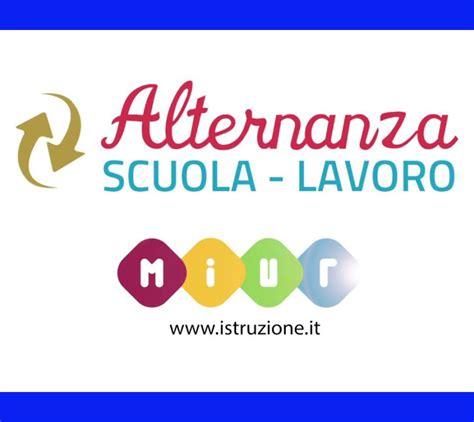 miur ufficio scolastico regionale lazio scuola lavoro protocollo di intesa miur seniores italia