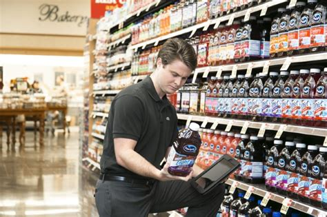 Field Merchandiser by Retail Project Merchandiser Advantage Solutions