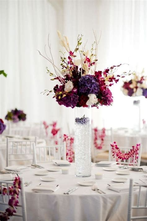 Vase Fillers For Wedding Centerpieces by 17 Best Images About Vase Filler Ideas On