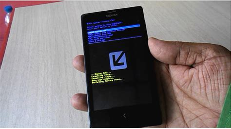 pattern lock nokia xl learn new things how to fix stuck on boot start screen