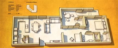 layout apartment apartment layout by aconnoll on deviantart