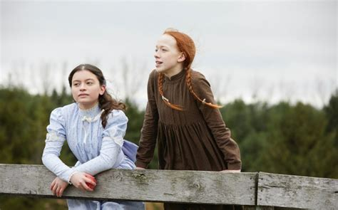 anne of green gables diana barry actress anne of green gables update to debut march 19 toronto star
