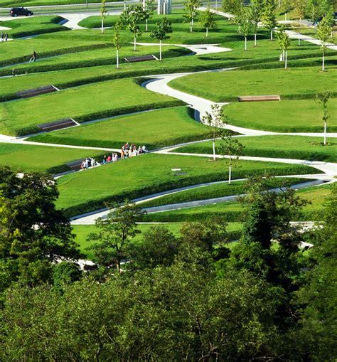 rainer landscape architect park killesberg development towards an environment