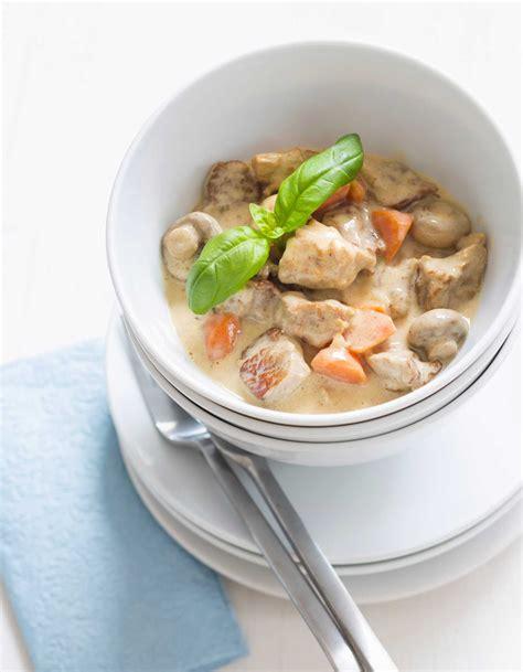 recette de cuisine blanquette de veau blanquette de veau thermomix pour 4 personnes recettes