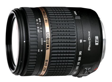 Af18 270mm F 3 5 6 3 Di Ii Vc Pzd tamron af 18 270mm f 3 5 6 3 di ii vc pzd canon mount for