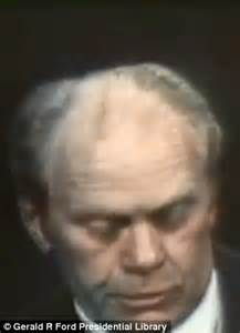 Gerald Ford Election Gerald Ford S Presidential Caign Deemed