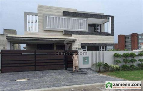 bahria town islamabad model houses properties pakistan unique ans stylish 1 kanal house in bahria town bahria