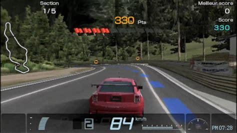 Theme Psp Gran Turismo | gran turismo psp gameplay hd sound youtube
