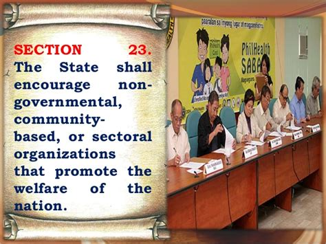 section 23 1 of the constitution article 2 philippine constitution