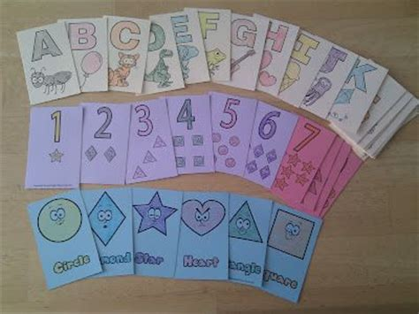 printable alphabet flash cards from homemade by jill preschool numbers preschool and free lesson plans on