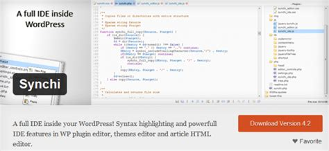 no theme editor in wordpress a code editor solution for wordpress wp mayor