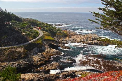 Pch In California - pch picture of pacific coast highway route 1 california tripadvisor