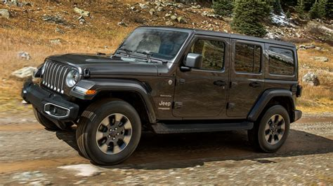 2020 jeep wrangler jeep wants to a in hybrid wrangler by 2020