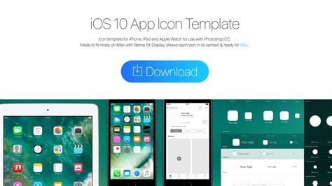ios application templates ios ui design the best free resources and inspiration