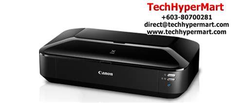 Canon Inkjet Printer Pixma Ix6870 canon pixma ix6870 color inkjet printer