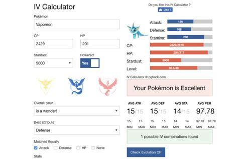 calculator pokemon go pok 233 mon go pro tips 5 huge secrets for 100 accurate
