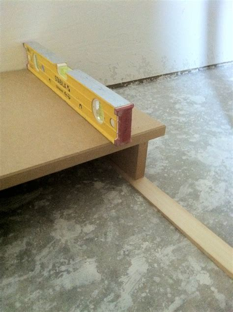 Floor Shims Shoes by Adjustable Closets Thisiscarpentry