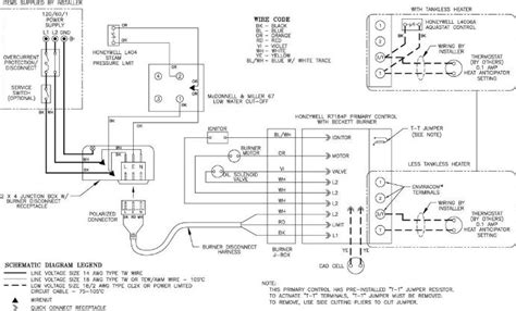 burnham steam boiler wiring diagram wiring diagram and