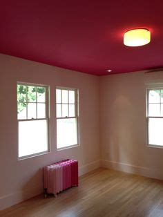 Sherwin Williams Pink Paint Color Verbena Sw 6581 Ceiling Paint That Goes On Pink