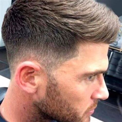 mid fade haircut 50 awesome mid fade haircut ideas menhairstylist com