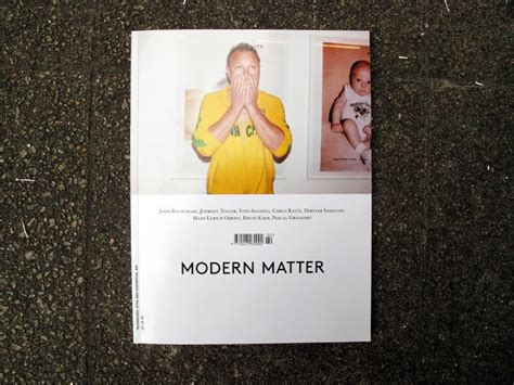 magazine matter motto distribution 187 archive 187 modern matter 2