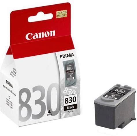 Murah Cartridge Canon 831 Colour Original canon pg 830 ink cartridge canon flipkart