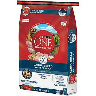 purina one smartblend large breed puppy large breed puppy food purina one smartblend breeds picture
