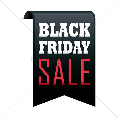 black friday sale black friday sale banner vector image 1708887