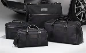 Aston Martin Luggage Aston Martin Store Vehicle Accessories Luggage Sets