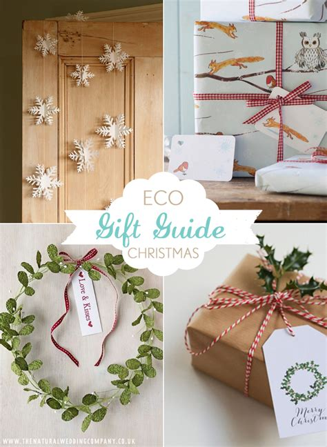 By Nature Launches Eco Wedding Gift List by Eco Gift Guide For Presents Decorations And