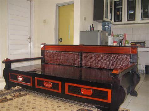 Kursi Kayu Senderan kursi bangku antik simpati furniture