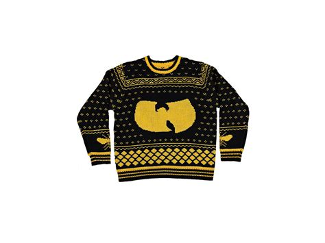 five finger death punch xmas jumper the 13 best christmas jumpers for music lovers gigwise