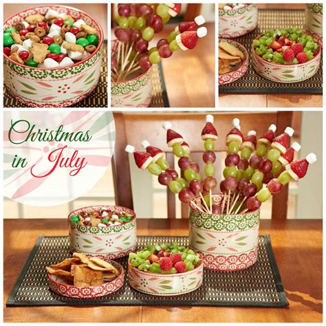 the best of all seasons christmas in july temp tations