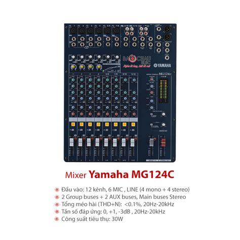Mixer Yamaha Mg 124cx Mixer Yamaha Mg 124cx Mixer Yamaha Mg 124 Cx mixer yamaha mg124c ch 237 nh h 227 ng chất gi 225 tốt nhất tại bảo ch 226 u