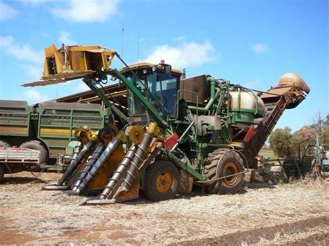 what is a cane row two row cane harvester cane harvesters pinterest canes