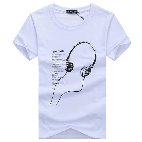 Alesana 5 T Shirt Size Xl 2016 s t shirts cotton plus size s 5xl shirt homme summer sleeve t shirts