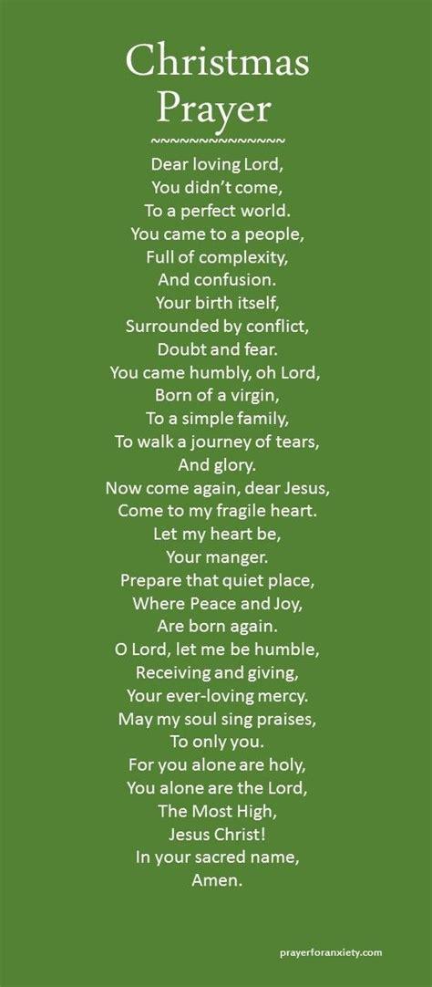 the 25 best christmas prayer ideas on pinterest prayer